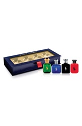 Polo Ralph Lauren 'World Of Polo' Mini Coffret Limited Edition 72 Value