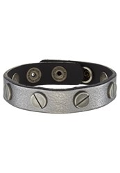 Coccinelle Strong Bracelet New Silver