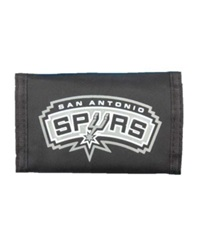 Rico Industries San Antonio Spurs Nylon Wallet Team Color