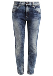 Marc O'polo Relaxed Fit Jeans Stoneblue Denim Stone Blue