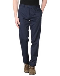 Brooks Brothers Casual Pants Dark Blue