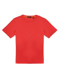 Farah Vintage T Shirt Red