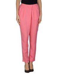 Bgn Casual Pants Pink