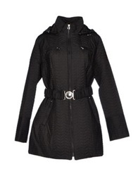 Dawn Levy Jackets Black