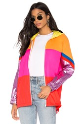 Kule The Popper Jacket Pink