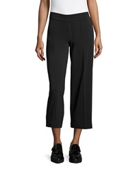 Avenue Montaigne Alex Wide Leg Crop Pants