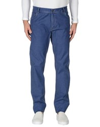 Cc Collection Corneliani Denim Denim Trousers Men