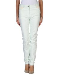 Alexander Wang Denim Denim Trousers Women