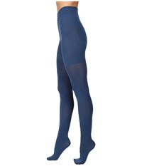 Hue Shaping Tights 60D Insignia Blue Women's Casual Pants