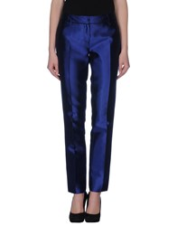 Aquilano Rimondi Casual Pants Blue