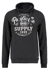 Blend Of America Sweatshirt Charcoal Anthracite