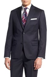 Men's Nordstrom Men's Shop Classic Fit Wool Blazer