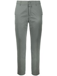 Closed Straight Leg Trousers 60