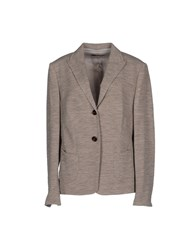 Windsor. Suits And Jackets Blazers Women Light Grey