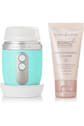 Clarisonic Mia Fit Facial Sonic Cleansing System Blue