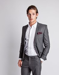 Selected Hyde Grey Blazer