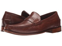 Cole Haan Pinch Gotham Penny Loafer Woodbury Men's Slip On Dress Shoes Burgundy