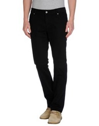 Henry Cotton's Casual Pants Black