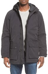 Ben Sherman Men's Memory Quilted Jacket