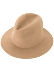 The Soloist Trilby Brown