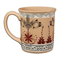 Pendleton Legendary Ceramic Mug Centre Of Creation