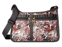 Le Sport Sac Deluxe Everyday Bag Bambi And Friends Cross Body Handbags Multi