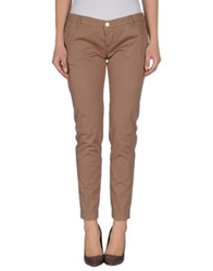 Giorgia And Johns Casual Pants Khaki