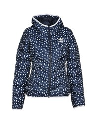 Adidas Originals Coats And Jackets Synthetic Down Jackets
