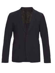 Joseph Venice Notch Lapel Blazer