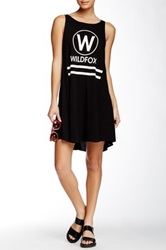 Wildfox Couture Wildfox Cruise Cassidy Dress Black