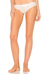 Kisskill Dolce Knicker White