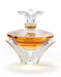 Lalique 2010 Limited Edition Cascade Flacon