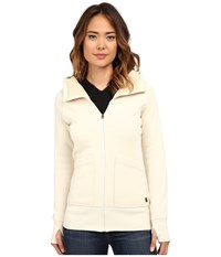 Burton Journey Fleece Canvas Heather Women's Fleece Gray