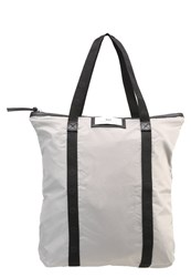 Day Birger Et Mikkelsen Tote Bag Side Walk Beige