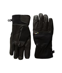 Smartwool Phd R Spring Gloves Black Extreme Cold Weather Gloves