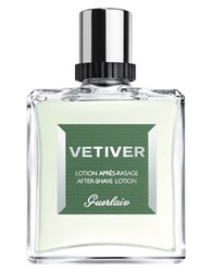 Guerlain Vetiver After Shave Lotion 3.4 Oz.0435 G030321 No Color