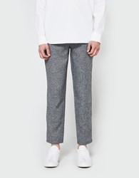 Native Youth Mawgan Trouser Grey