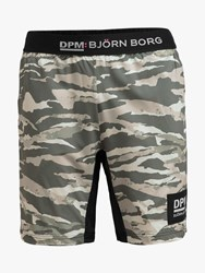 Bjorn Borg August Training Shorts Tigerstripe Murale Jungle