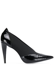 Givenchy Pointed High Heels Black