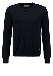 Chevignon V Luto Jumper Navy Dark Blue