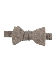 Altea Bow Ties Grey