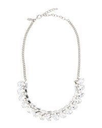 Emily And Ashley Crystal Statement Necklace
