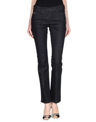 Diesel Denim Denim Trousers Women