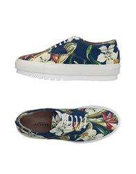 Audley Sneakers Blue