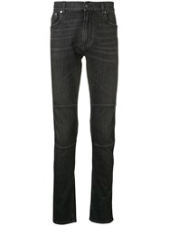Belstaff Faded Slim Jeans Black