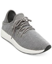 Madden Girl Iconic Jogger Sneakers Grey