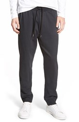 Men's Diesel 'Umlb Massi' Lounge Pants Black