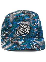 Kenzo Flying Tiger Baseball Cap