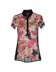 Vdp Collection Topwear Polo Shirts Women