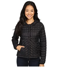 The North Face Thermoball Cardigan Tnf Black Women's Sweatshirt